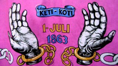 Photo of Een Keti Koti-tafel in Zwolle?
