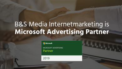 Photo of B&S Media benoemd tot Microsoft Advertising Partner