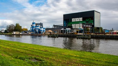 Photo of Vergunning biocentrale Rieteweg Zwolle verleend