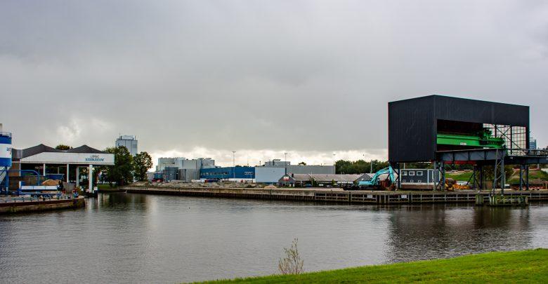 Photo of Gemeenteraad praat over havenvisie 2035 Port of Zwolle