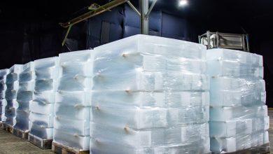 Photo of 500.000 kilo ijs uit België en Frankrijk voor IJsbeeldenfestival