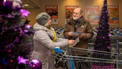 Photo of Kerstpakkettenactie Zwolle: klussenlijst stroomt vol er zijn nog veel vrijwilligers nodig!