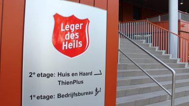 Photo of Verhuizing drie locaties Leger des Heils naar Oosterenk is een feit