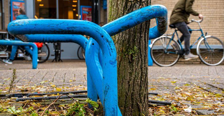 Photo of Radio MärktProat #7 – Blauwe paaltjes winkelcentrum Forelkolk, sta in de weg of niet?