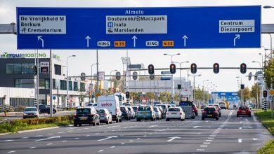 Photo of N35 tussen Wijthmen en Raalte wordt stroomweg van 100km/u
