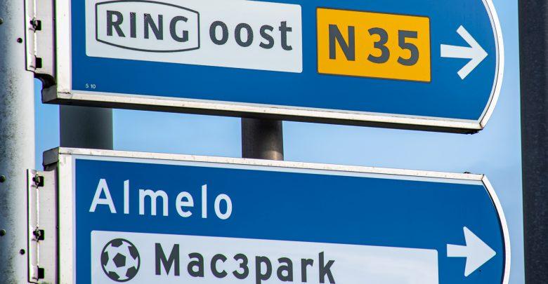 Photo of Afsluitingen N35 tussen Nijverdal en Wierden