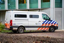 Photo of Geen schietincident maar ingeslagen autoruit op Diezerplein