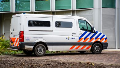 Photo of Buitenspiegels auto's vernield aan Landsheerlaan