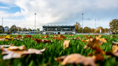 Photo of KNVB: seniorenvoetbal wordt niet hervat