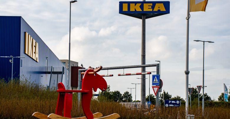 Photo of Winkelafspraken bij IKEA waren vandaag helemaal volgeboekt