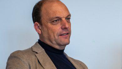 Photo of Burgemeester Peter Snijders was een half uur fictieve minister van Justitie & Veiligheid