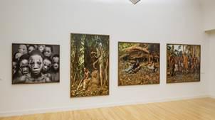 Photo of Fundatie verwerft 6 werken Pieter Henket