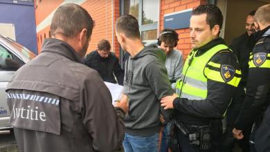Photo of Bijna 100 'gedetineerden' geëvacueerd uit gevangenis Zwolle