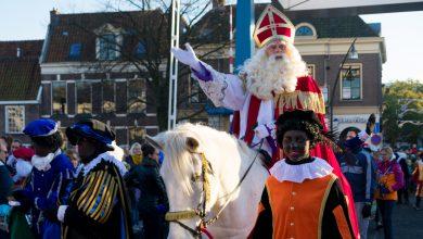 Photo of Sinterklaas komt zaterdag aan in Zwolle