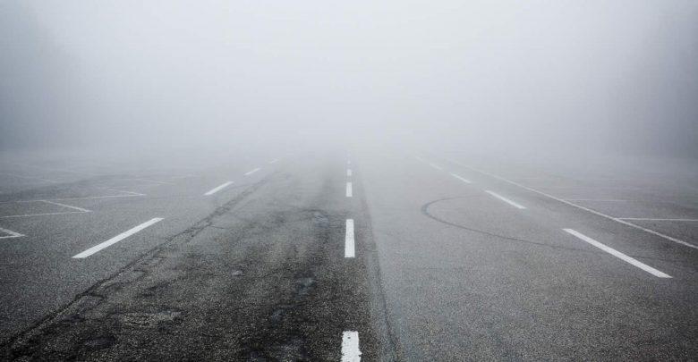 Photo of Pas op: slecht zicht door mist