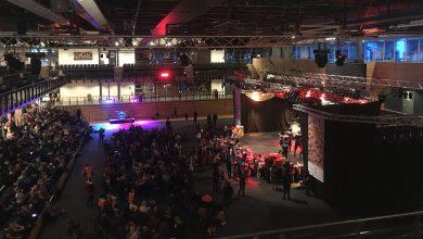 Photo of Mooi Sinterklaasfeest voor 350 kinderen uit minima gezinnen