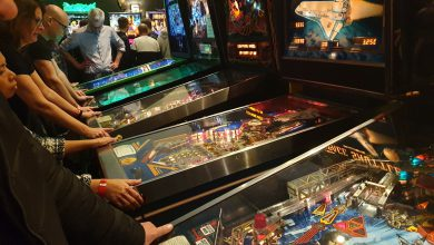 Photo of Dutch Pinball Open 2019 in IJsselhallen