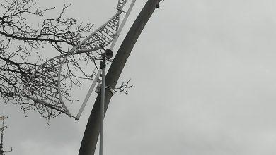 Photo of Camera's op bruggen binnenstad om verkeer te meten
