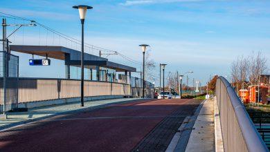 Photo of Man (27) aangehouden op station Stadshagen Zwolle voor mishandeling BOA