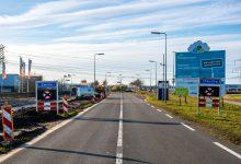 Photo of Nieuwleusenerdijk tijdelijk afgesloten voor autoverkeer