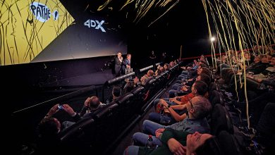 Photo of Pathé opent negende 4DX-locatie in Zwolle