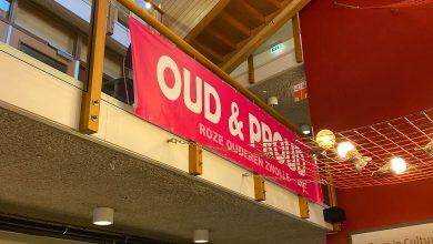 Photo of Expositie Oud & Proud onthult van Wijz Welzijn over  LHBTI community
