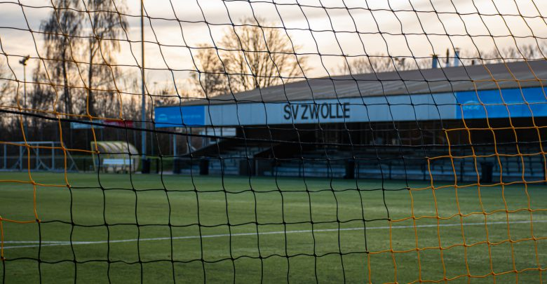 Photo of SV Zwolle groeit op alle fronten