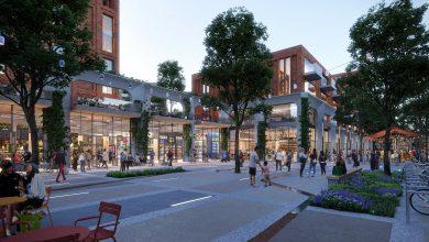 Photo of Alles wat je wilt weten over uitbreiding Winkelcentrum Stadshagen