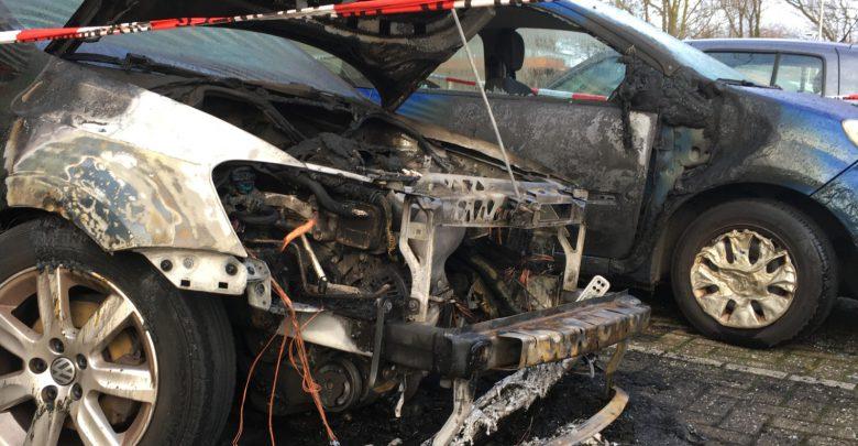 Photo of Relatief weinig autovernielingen in Overijssel