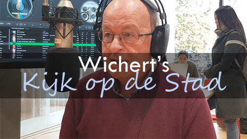 Photo of Wichert's Kijk op de Stad