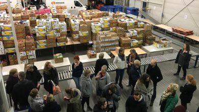 Photo of Kerst Zwolle: We gaan gewoon weer voor 2700 kerstpakketten