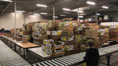 Photo of Webshop Kerstpakkettenactie open voor publiek