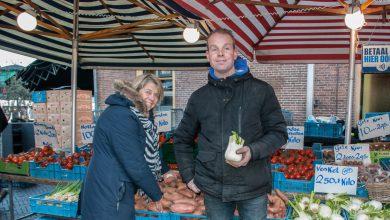 Photo of Familie Janssen staat al sinds 1950 op de Zwolse markt
