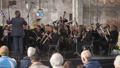 Photo of NIEUWjaarsconcert Fanfare en Saxofoonorkest