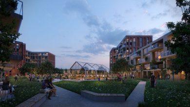 Photo of Uitbreiding winkelcentrum Stadshagen gaat volgend jaar beginnen