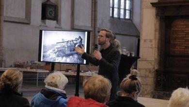 Photo of World Press Photo Exhibition 2019 Zwolle geopend in Academiehuis Grote Kerk