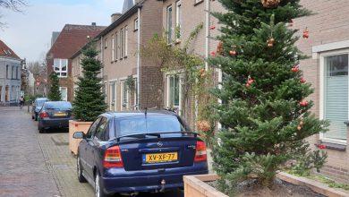 Photo of Zwolle tintje groener met Mobipunt