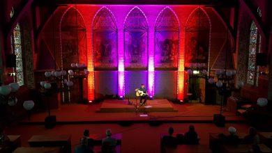 Photo of In beeld: Wereldberoemde Verhalenfestival Zwolle
