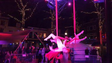 Photo of Festival Op Grote Hoogte is een nieuw circustheaterfestival in Zwolle
