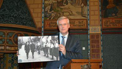 Photo of Breng je stem uit op oorlogsfoto's