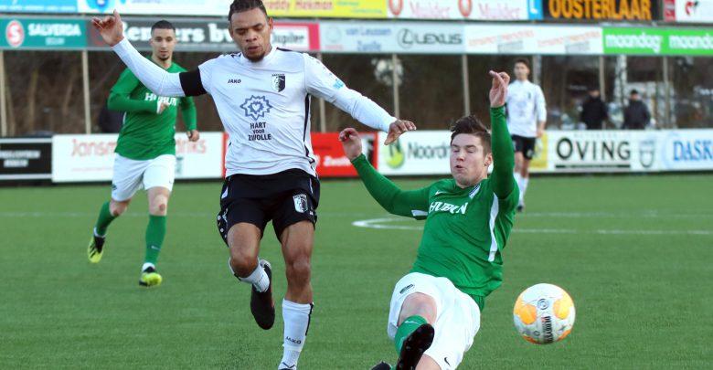 Photo of VV Berkum begint slecht aan de hervatting van de competitie