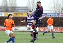 Photo of In beeld:  CSV'28 – Dieze West 3 – 0