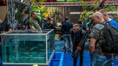 Photo of Boilies, voerboten en hengels doet hart karpervissers sneller kloppen op Carp Zwolle