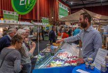 Photo of Bio-beurs laat producten uit de regio zien