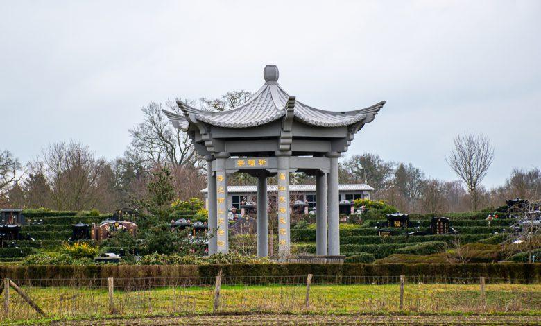 Photo of 'Populaire' Chinese begraafplaats breidt uit