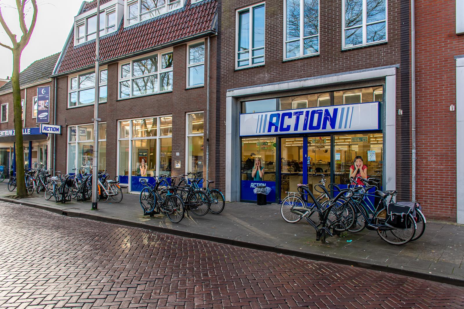 Action Openingstijden Action Vechtstraat