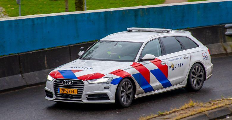 Photo of Automobilist met 200 km/u over A28 bij Zwolle ondanks waarschuwing gladheid