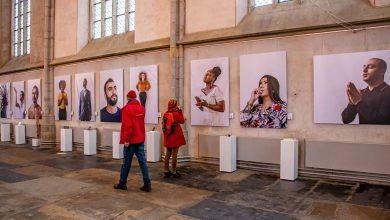 Photo of Fototentoonstelling 'Dit is mijn verhaal' in Grote Kerk