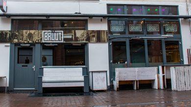 Photo of Café Bruut twee weken dicht op last van de burgemeester