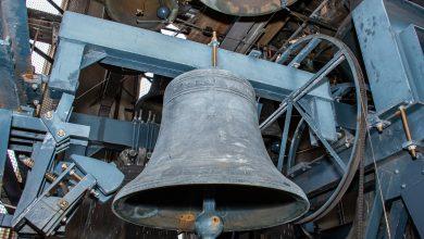 Photo of Stadsbeiaardier viert feest: Zwols carillon klinkt al 90 jaar